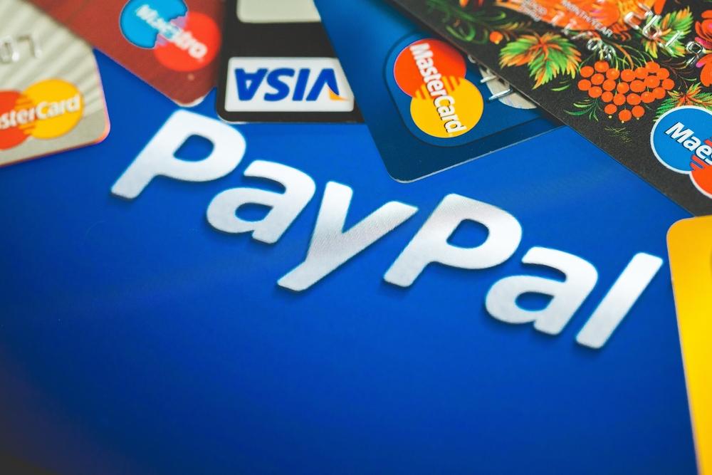 PayPal setzt sich gegen Kreditkarten durch.